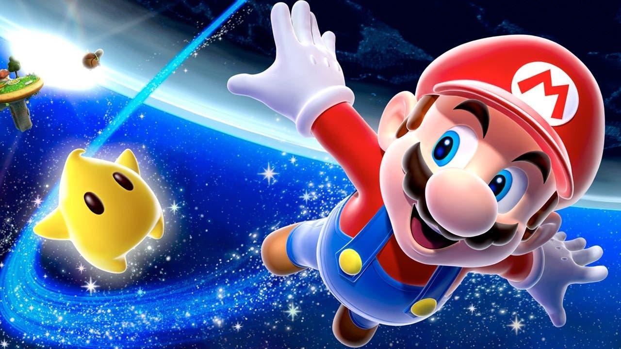 Nintendo renueva las marcas de Metroid Other M, Super Mario Galaxy y algunos Pokémon en Japón