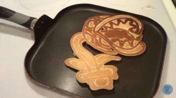 Estas tortitas de 'Super Mario' son el postre perfecto para estas fiestas