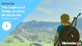[Opinión] 'The Legend of Zelda', el alma de Nintendo