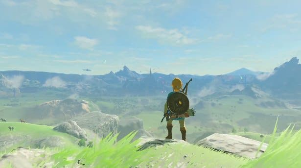 Este escritor asegura que Zelda: Breath of the Wild le ha salvado del suicidio