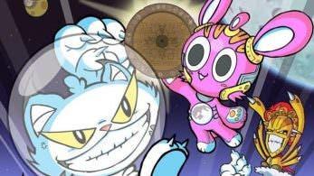 'Go! Go! Kokopolo 3D' llega la próxima semana a Norteamérica y estrena nuevo tráiler