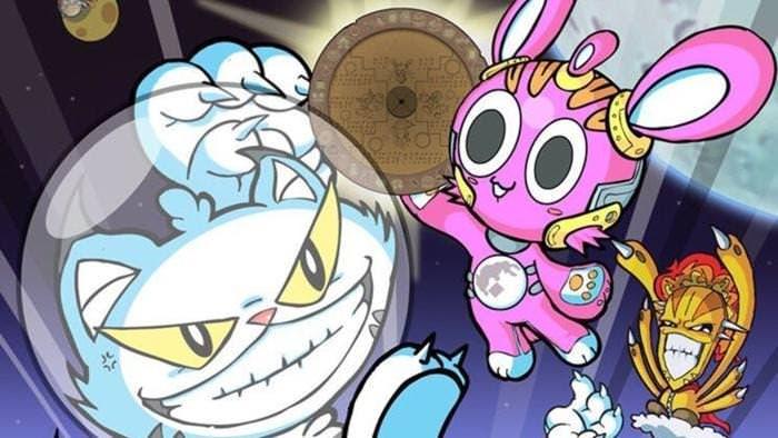 Go! Go! Kokopolo 3D y Mutant Alien Moles of the Dead llegarán a la eShop europea la próxima semana