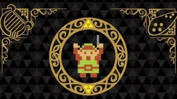 Nuevos detalles del álbum 'The Legend of Zelda 30th Anniversary Concert'