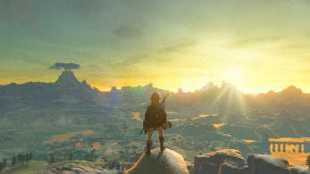 Digital Foundry compara Zelda: Breath of the Wild en modo TV y portátil