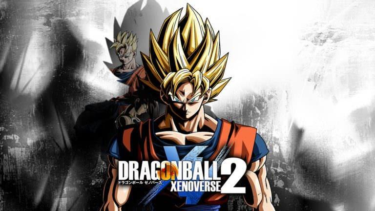 Dragon Ball Xenoverse 2 reconfirmado para Switch junto a Tales Of y Taiko Drum Master