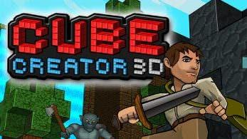 [Act.] Vídeo sobre la actualización 1.2 de Cube Creator 3D