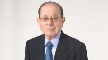 Nintendo comparte unas palabras por el fallecimiento de Masaya Nakamura