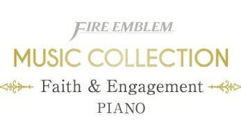 Nuevos detalles de 'Fire Emblem Music Collection: Piano CD' y del manga de Leo