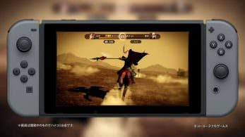 Tráiler de 'Nobunaga's Ambition: Sphere of Influence with Power-Up Kit'