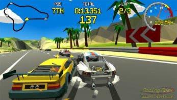 [Act.] El indie de carreras 'Racing Apex' está planeado para Switch además de Wii U