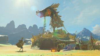 Aonuma, Miyamoto y 'The Legend of Zelda: Breath of the Wild': desarrollo, exploración, completar el juego y más