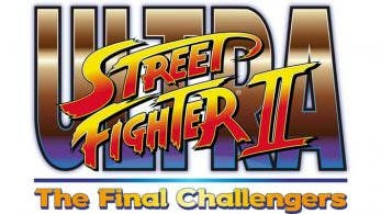 Gameplays off-screen de 'Ultra Street Fighter II: The Final Challengers' y 'Arms'