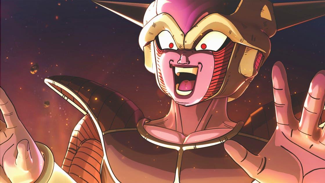 Dragon Ball Xenoverse 2 se actualiza a la versión 1.07.02 en Nintendo Switch