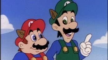 Fallece el actor que interpretaba a Luigi en la serie animada de 'Mario'