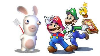 [Rumor] Toneladas de nuevos detalles sobre el 'Rabbids Kingdom Battle' de Switch