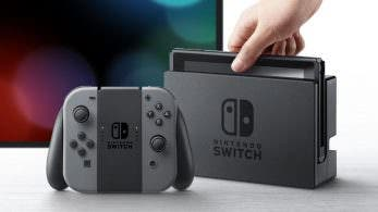 Amazon Japón agota todas sus reservas de Nintendo Switch en 15 minutos
