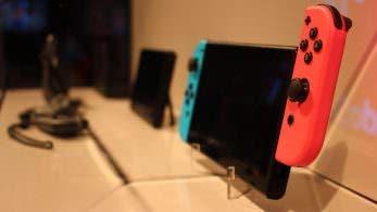 [Act.] ARM confirma que el chipset de Nintendo Switch está cerca del Tegra X1, luego retira el mensaje