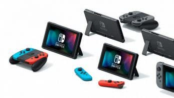 Nintendo lanzará Switch con margen de beneficios