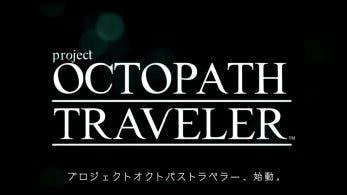 Square Enix revela su alineación de juegos para el TGS 2017, tendremos noticias sobre Project Octopath Traveler