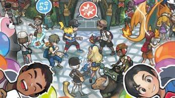 El último minijuego global de Pokémon Sol y Luna se completa con éxito, primeros detalles del siguiente
