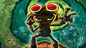 Double Fine no descarta lanzar 'Psychonauts 2' en Nintendo Switch