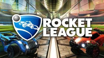 EB Games Australia lista Rocket League Collector's Edition para Switch