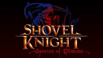 [Act.] Shovel Knight: Treasure Trove / Specter of Torment para Switch se actualiza a su versión 3.0A