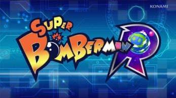 Konami Francia afirma que se puede jugar al multijugador local de 'Super Bomberman R' con una sola copia