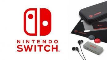 [Act.] Snakebyte anuncia nuevos accesorios para Switch y Nintendo Classic Mini: NES, nuevas imágenes