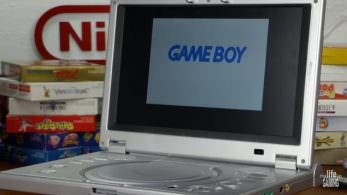 Así es Visteon Dockable Entertaiment, la Gameboy Advance más grande del mundo