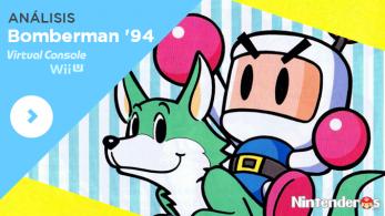 [Análisis] Bomberman '94 (CV de Wii U)