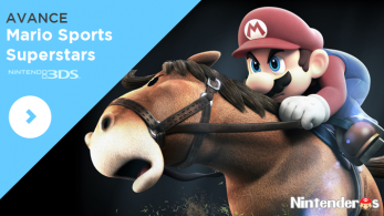 [Avance] 'Mario Sports Superstars'