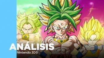 [Análisis] Dragon Ball Fusions