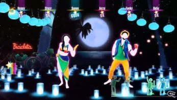 No te pierdas este gameplay de Just Dance 2017 en Switch