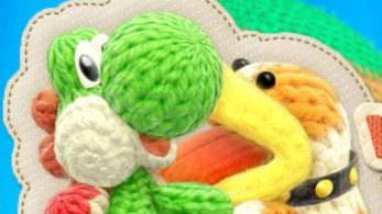 Descubre la historia de la relación entre Poochy y Yoshi con este nostálgico vídeo oficial