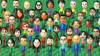 Ya está aquí Mii Studio, la nueva herramienta web de Nintendo para crear Miis