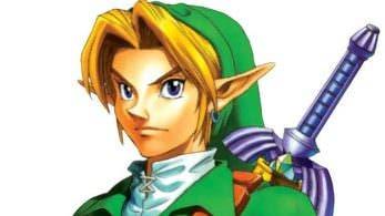 Consiguen acabar Zelda: Ocarina of Time en menos de cuatro horas