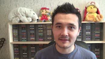 [Act.] El reto de este fan de superar todos los juegos de NES está a punto de terminar después de 3 años