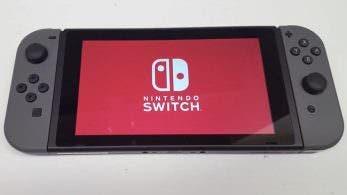 "Nintendo confirma que ""un pequeño número"" de Switch fueron robadas"
