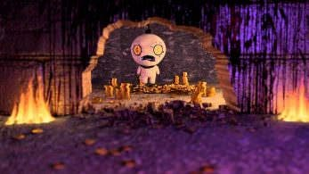 The Binding of Isaac: Afterbirth+ se actualiza a la versión 1.1 en Europa y Australia