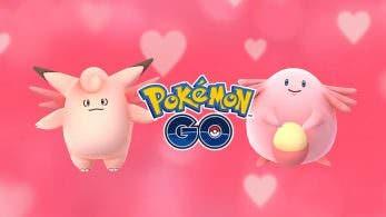 San Valentín no trajo amor para 'Pokémon GO'