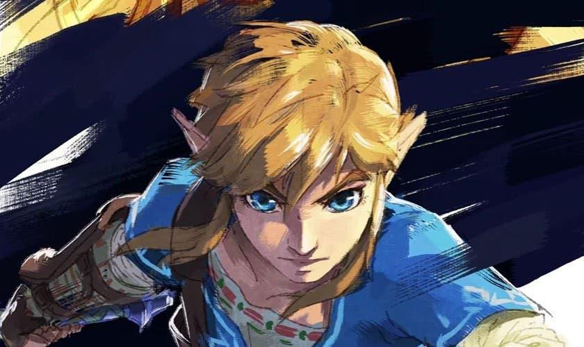 Responsables de Zelda: Breath of the Wild explican por qué la túnica de Link es azul y otros aspectos del protagonista