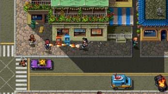 Shakedown: Hawaii contará con retos arcade