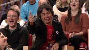 Takahashi y Miyamoto hablan sobre Nintendo Switch, nuevas generaciones de trabajadores y más