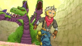 Nuevos detalles de 'Dragon Quest Monsters: Joker 3 Professional' centrados en el Mundo de Incarnus