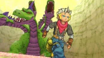 Nuevos detalles de 'Dragon Quest Monsters: Joker 3 Professional' centrados en el Mundo de Incarnus