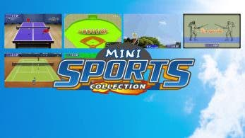 Rainy Frog lanzará 'Mini Sports Collection' en Norteamérica y Europa muy pronto
