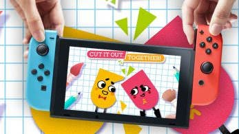 [Act.] Tráilers de lanzamiento de Snipperclips y Othello