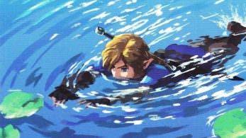 Nintendo está buscando un diseñador de niveles para la serieThe Legend of Zelda