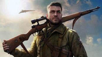 Otro vistazo en vídeo a Sniper Elite 4 en Nintendo Switch